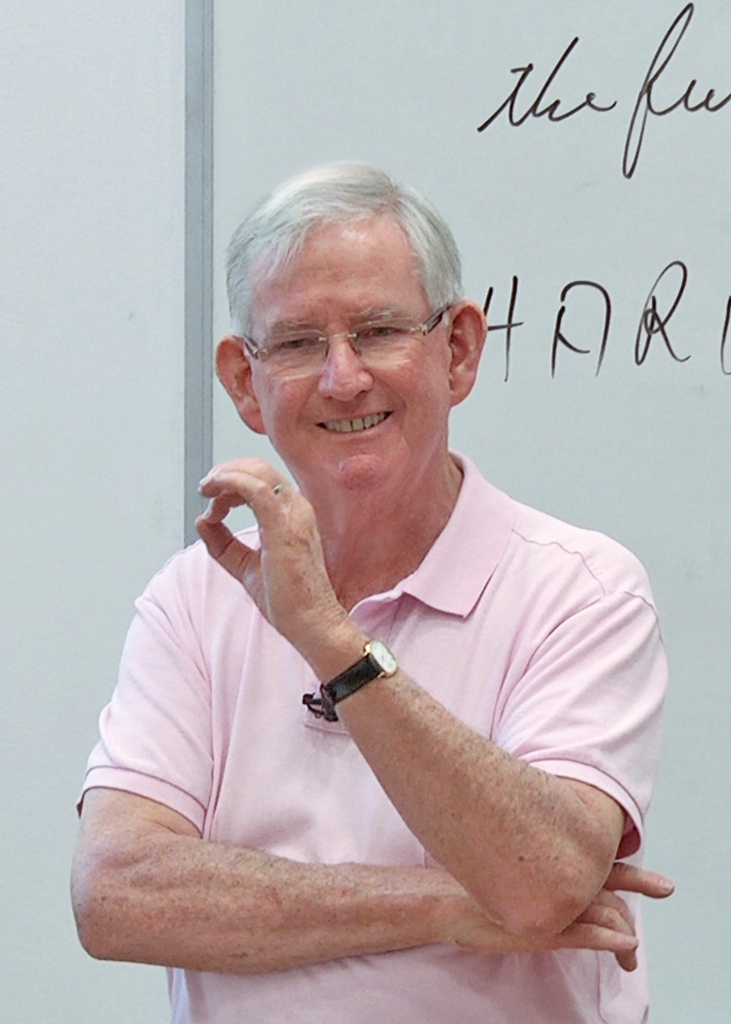 Francis J. Moloney, SDB
